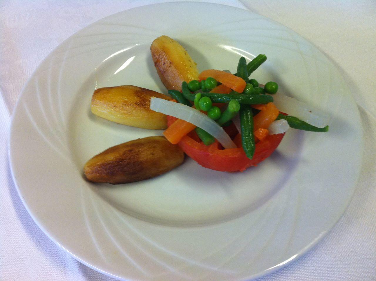 Dressage des plats en cuisine 100 images de bons - Dressage des plats en cuisine ...